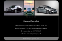 Transport Specialists